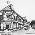 Joo Chiat x Ceylon Lane by parka