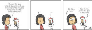 Boyfriend Girlfriend 140806 by parka