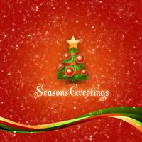 Christmas Card by aboutdisgirl