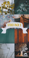 Stock Pack 3 by cypher-s