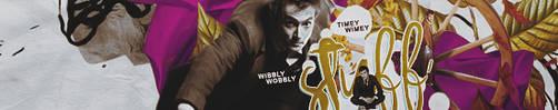 Wibbly-Wobbly Timey-Wimey Stuff by cypher-s