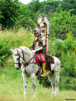 Hussar by Nastasis