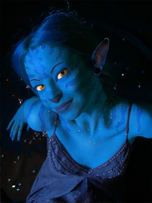 Fiona's Avatar by unicorn-catcher
