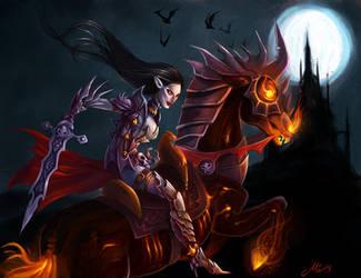Vampire Knight by malta