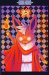 The Magician by malta