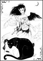 .My wings. by malta