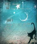 .Black cat ID. by malta