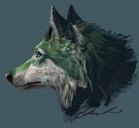 .Wolfy. by malta
