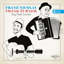 Franz Nicolay and Frank Turner Sing Noel Coward by Teaessare