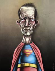 Kryptonite by Teaessare