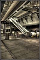 train station by suckup