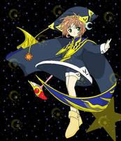 Cardcaptor sakura :colored: by Natsumi-chan0wolf