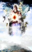 Fairy Queen by armawolf