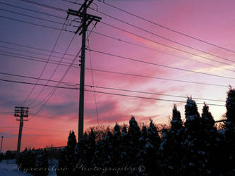 Grapefruit Sky by fotomademoiselle