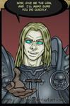 Arthas WANTS you by Gelorum