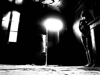Dark Soul. by EyeJail