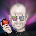 Have an apple vision by cesaralexis