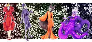 Fashion Monster by Yamamoto1003