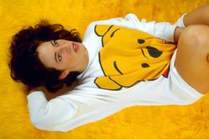 pooh 1 by blackaller