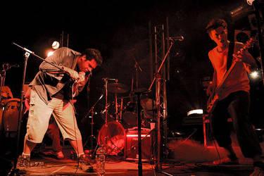 concert metal hurlant by ManDrakeGore