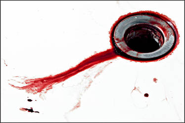 blood blood blood by ManDrakeGore