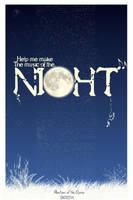 Music of the Night by vaniergt89
