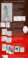 SAi Painter Tut1: Inking by PkingSora