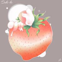 CS Dokiko  Strawberry - Flatsale - OPEN by PkingSora