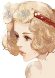 Miss by bluesaga331