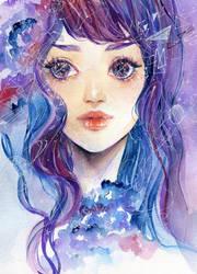 Stars by bluesaga331