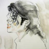 Michael Jackson BloodOnTheDanceFloor by HitomiOsanai