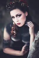 In the shadows by SenoritaPepita