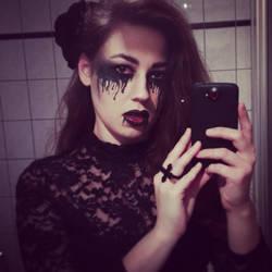 Happy Halloween by SenoritaPepita