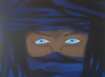 Tuareg by Ibotsu