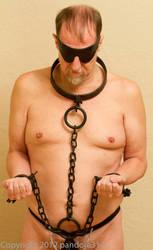 in chains ... by shamanalixxx