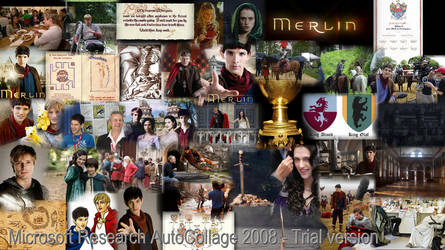 Other Images collage by MagicalyMade