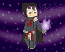 Minecraft Youtuber: setosorcerer by Tullemor2007