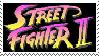 Deviant Stamp: Street Fighter by ParkesietheHedgehog