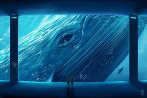Aquarian by harousel