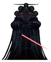Vader 14 by Chenthooran