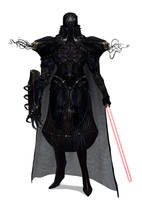 Vader 15 by Chenthooran