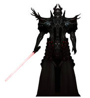 Vader 16 by Chenthooran