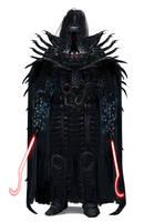 Vader 27b by Chenthooran