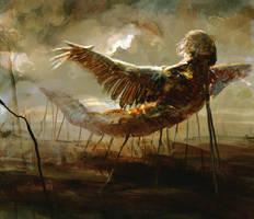 Wingman by Chenthooran