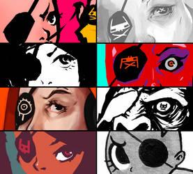 Eyememe by Faust-Nebel