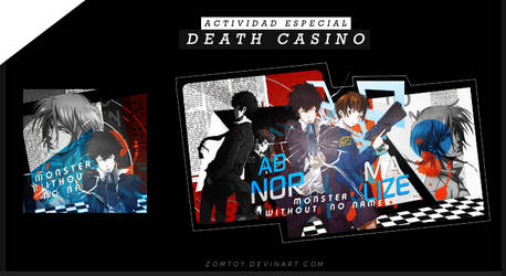 Death casino by ZomToy