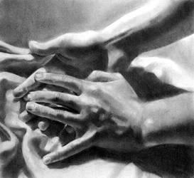 hands by vayufox