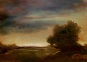 Final Lights by Natan-Estivallet