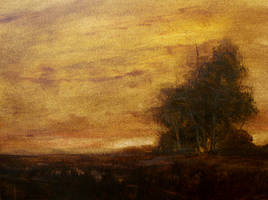 Glorious Past by Natan-Estivallet