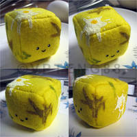 artblock: food version by vicenteteng